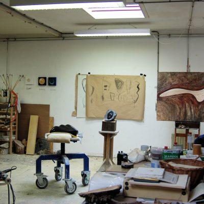 atelier impressie