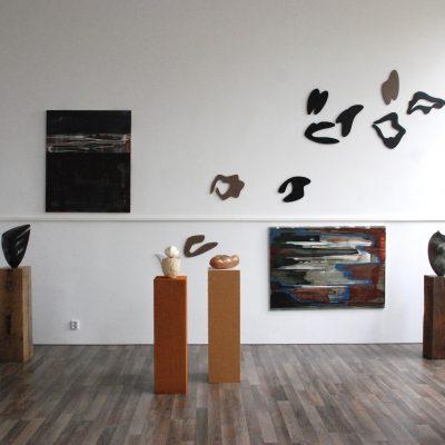 Kunstlokaal no 8