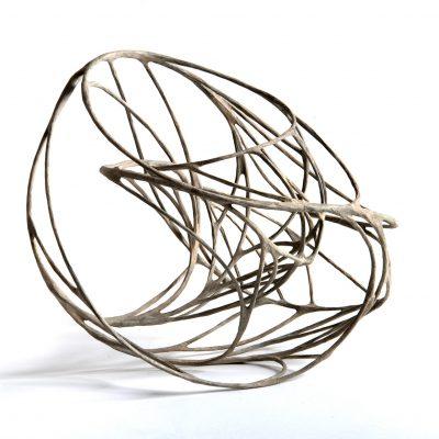 3 dimensionale structuur